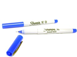 Sharpies For Rite-On Index Tabs